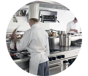 Chicagoland Commercial Mechanical Contractor serving Northern Illinois commercial food service establishments providing maintenance, installation and service.