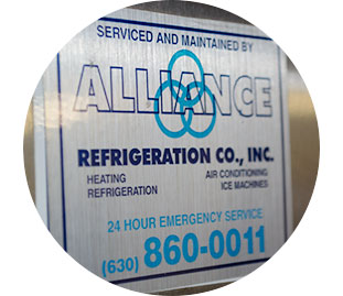 Alliance Mechanical Services is an authorized service company for warranty repair of many manufactures of commercial HVAC, refrigeration, and cooking equipment call (630) 860-0011 for details.